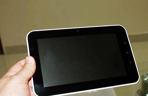 Xtab A10 Tablet PC review