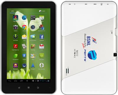 Penta T Pad WS702C 3D Tablet  Price in India with Full Specifications and Features