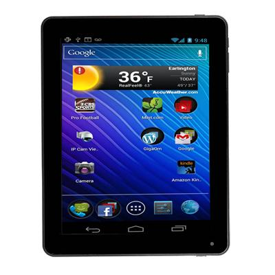 Zync Z1000 Tablet – Price in India with Full Specifications and Features
