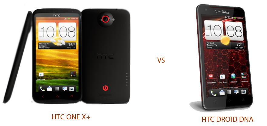 Pin Comparison Between Htc One X And Samsung Galaxy S3 on ...