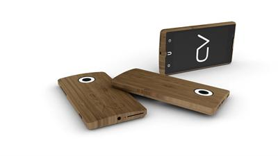 ADzero Bamboo Smartphone Specifications and Price