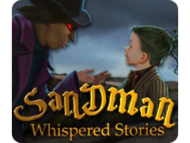 whispered-stories-sandman