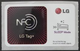 how to turn off nfc tag