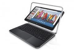 Dell XPS 10 hybrid laptop
