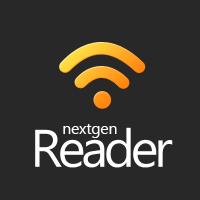 NG reader