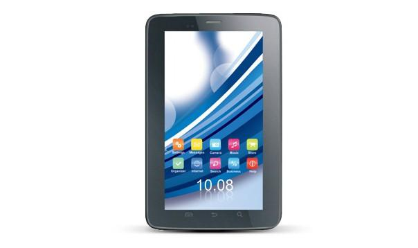Swipe Legend tablet: Full specifications, features and price in India