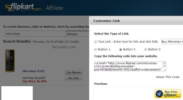 Techulator Affiliate Programs