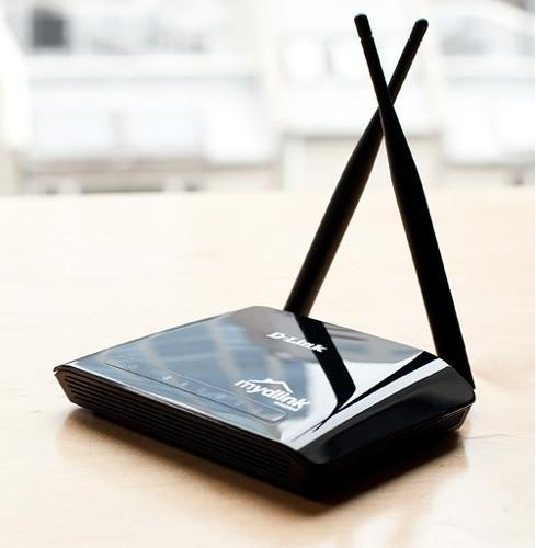 D-Link DIR-605L Cloud WiFi Router Review: Best WiFi Router