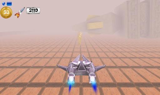 Pyramid Racing screenshot 2
