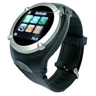 XElectron M998 review - Cheapest watch phone in India for 2013