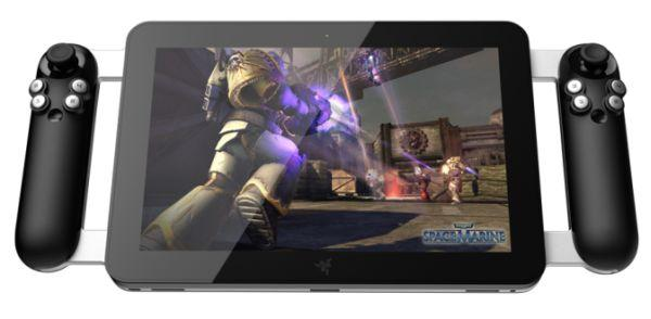 Razer project fiona gaming tablet – Specs, features and price