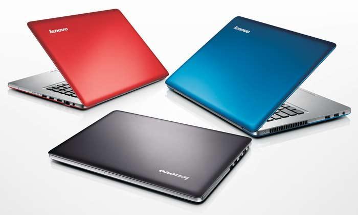 Lenovo Ideapad U410 Ultrabook review