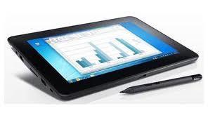 Dell Latitude 10 Tablet