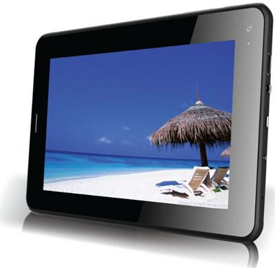 Intex iBuddy Connect tablet: Full specifications, features and price in India