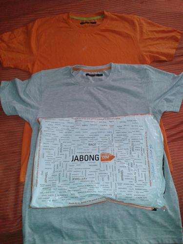 t shirt jabong
