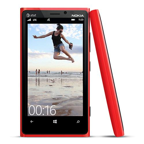 Nokia Lumia 920 in India - Launching details with features and price