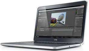 Dell XPS 14 ultrabook
