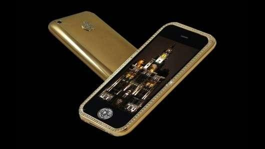 Top 10 Most Expensive Smartphones image9