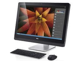 Dell OptiPlex 9010 All in One PC