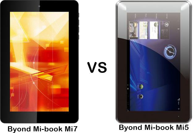 Byond Mi- book Mi7 full specification, features, review, price and Availability in India