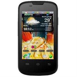 Micromax Ninja 3 A57 mobile phone
