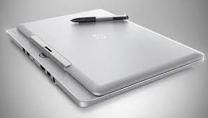HP EliteBook Revolved