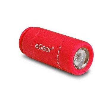 eGear Jolt USB Mini Rechargeable Flashlight