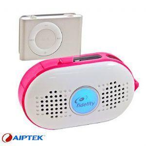 mist portable speaker