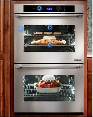 Dacor Wall Oven