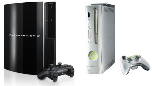 Review of Xbox 720 and Playstation 4 of 2013