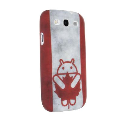 Persona Case for Samsung Galaxy S3