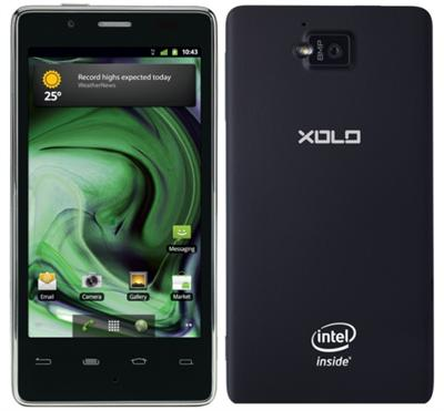 Top 5 Mid-range Smartphones for 2013 image 2