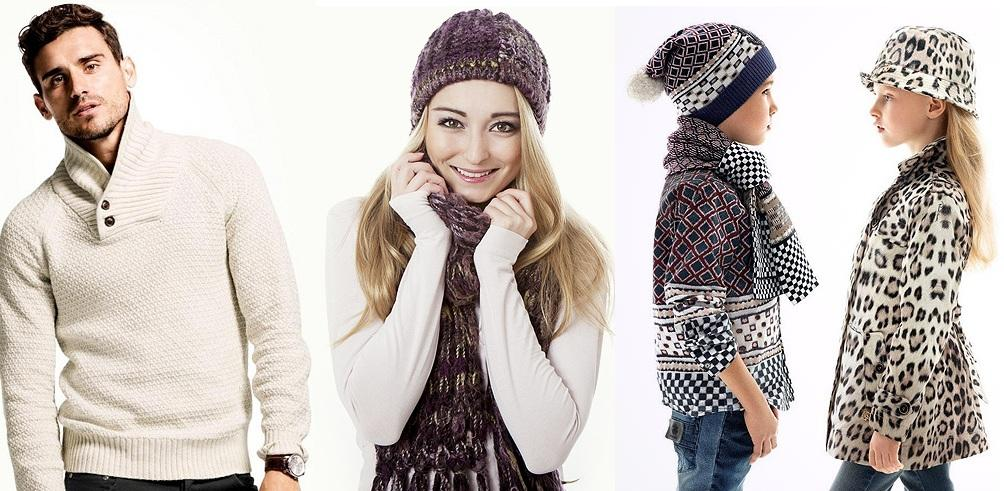 Jabong Winter Collection