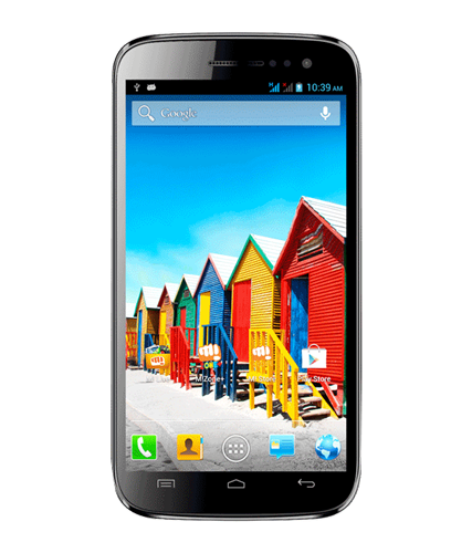 Micromax Canvas HD A116 available now for Rs. 13990