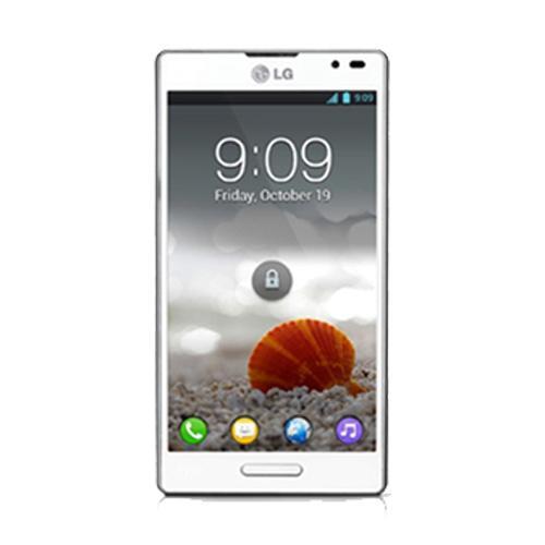LG Optimus L9 P765