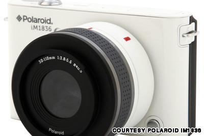 polaroid iM183
