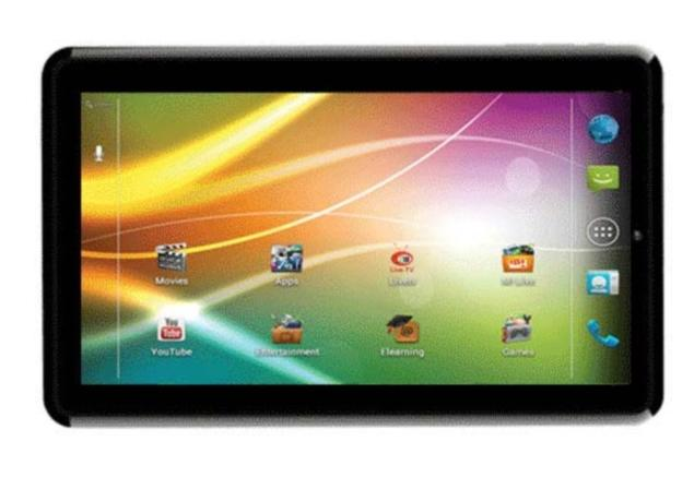 Micromax Funbook P600 Tablet: Price in India with Full Specs and Features
