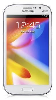 Samsung Galaxy Grand Duos best phablet