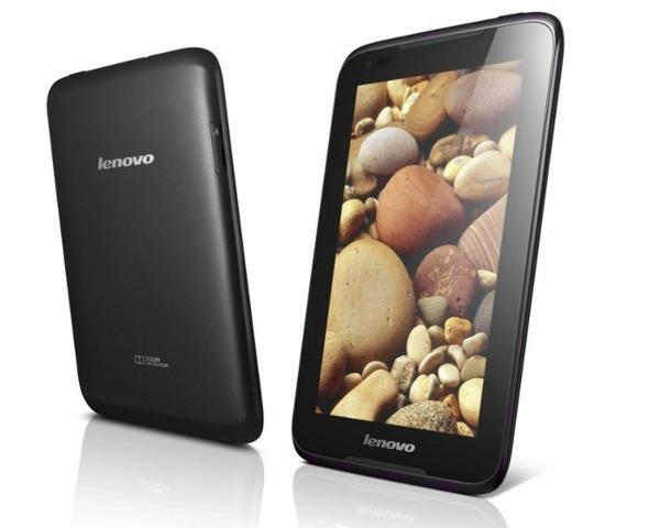 Lenovo A1000 Tablet - Full Specifications, Features and Price