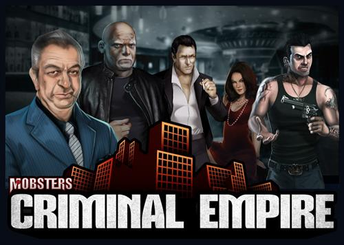 Mobsters: Criminal Empire