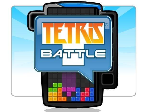 puzzle game tetris