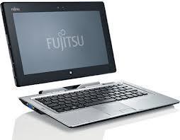 Fujitsu Stylish Q702 Tablet