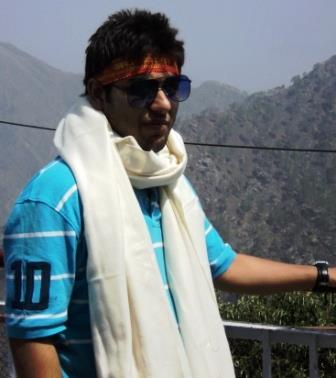 Blogger interview with Chirag Sachdeva, a young engineer cum blogger