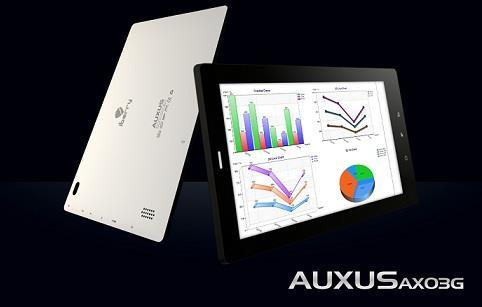 IBerry Axus AXO3G