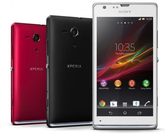 Sony xperia phones specifications and price in india