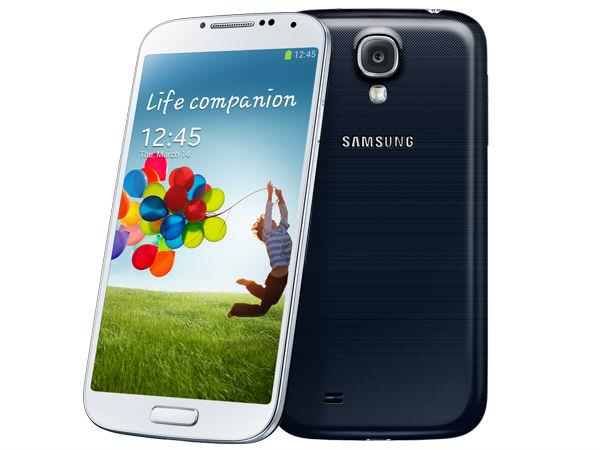 Buy Samsung Galaxy S4 from online shopping website Souk India