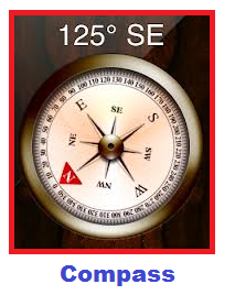 Compass - Overview of sensor in smartphone