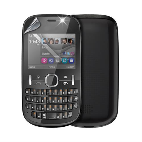Nokia Asha 201 Reviews  and images