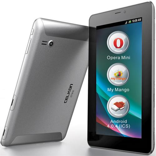 Celkon tablet pc price in india