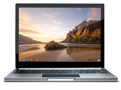 Google Touch Chromebook Pixel